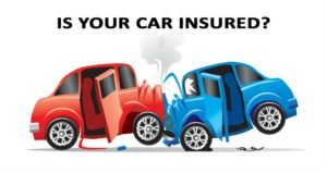 57% of vehicles on our roads are uninsured!